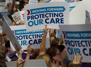 Business Insurance photo gallery: 5 years of health care reform