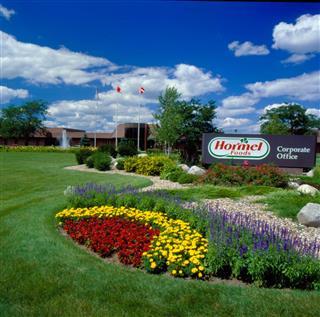 Hormel gets final OK to fund benefits in captive insurer