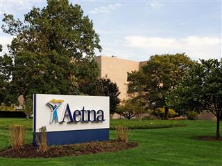 Aetna Inc. close to buying Humana Inc.