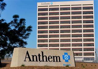 Anthem Cigna takeover