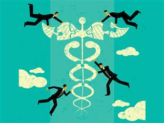 Aetna's proposed merger with Humana expected to spur more health insurer consolidations