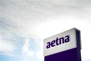 Fitch Ratings Inc. puts Aetna Inc. on negative review over Humana Inc. news