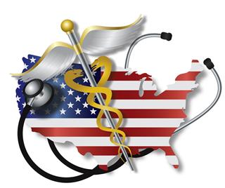 U.S. health care spending hit $3.1 trillion in 2014, say U.S. Centers for Medicare and Medicaid Services in Health Affairs