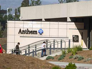 Anthem Cigna Health Insurer merger
