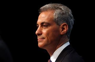 Chicago Inspector General Joe Ferguson questions value of Chicago Mayor Rahm Emanuel's wellness program