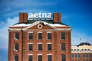 Aetna refiling federal review notice of proposed Humana merger