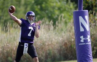 Northwestern University football union efforts likely sacked for good