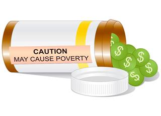 Specialty drugs continue to drive up health care costs