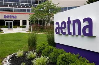 Aetna Inc. hires more Washington lobbyists to ensure Humana Inc. deal