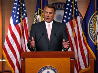 Resigning Speaker John Boehner left mark on PBGC, opposed health care law