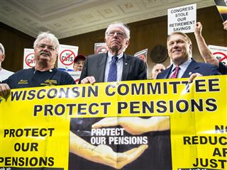 Teamsters Central States, Southeast and Southwest Areas Pension Plan's' pension restructuring could reduce benefits by $11 billion