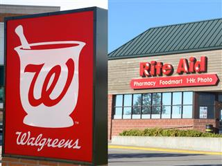 Walgreens Boots Alliance Inc.'s acquisition of rival drugstore chain Rite Aid Corp. includes pharmacy benefit management unit
