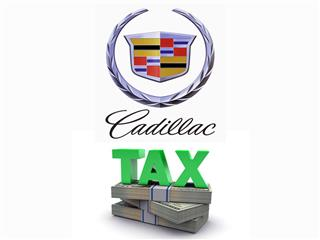 Benefit managers turn focus to Cadillac tax issues for 2016 health plan open enrollment season