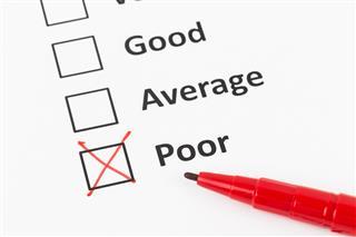 Health insurance satisfaction declines: American Customer Satisfaction Index