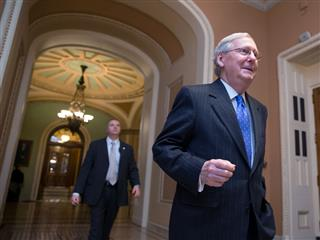 Senate approves bill to kill health care reform law Affordable Care Act 'Cadillac' excise tax