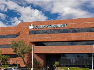 Kaiser Permanente to acquire Group Health Cooperative