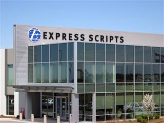 Express Scripts backs Imprimis' $1 pill over $750 Daraprim