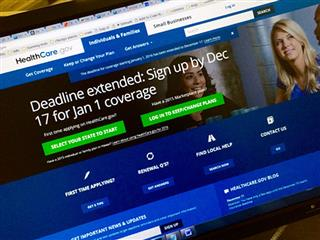 Federal health insurance exchange HealthCare.gov sees more than 8.5 million sign-ups during first eight weeks of enrollment for 2016 coverage