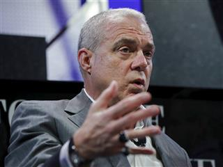 Aetna Inc. CEO Mark Bertolini says he is not giving up on public insurance exchanges