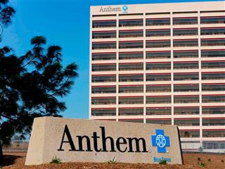 Health insurer Anthem expects higher profit for 2016