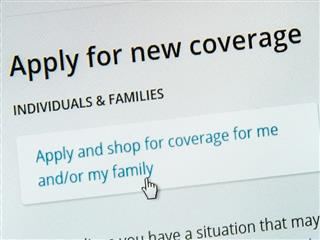 Department of Health & Human Services discloses public health insurance exchange signups hit 12.7 million for 2016