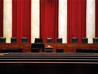 U.S. Supreme Court Justice Antonin Scalia's death could leave court deadlocked on contraceptives in Zubik et al v. Burwell