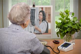 More health insurers embracing telehealth