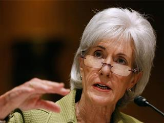 Former HHS Secretary Kathleen Sebelius sees good results from health reform law