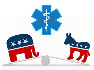 U.S. public deeply divided over repeal of health care reform law, Affordable Care Act