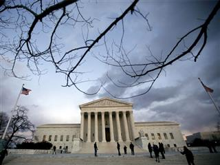 Supreme Court rules for Liberty Mutual over Vermont health care law