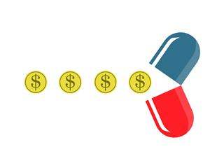 Specialty medications 8.5% jump  to $310 billion in prescription drug spending IMS Institute for Healthcare Informatics, hepatitis, autoimmune diseases and oncology