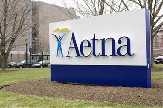 Aetna Anthem shareholder dark money  American Action Network Humana Cigna