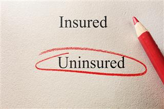 adults without health insurance coverage tumbles uninsured rate ACA