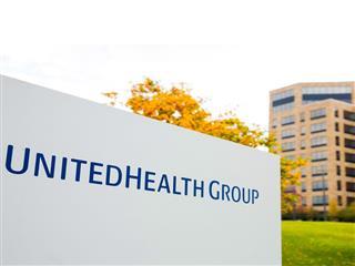 UnitedHealth CFO John Rex president David S. Wichmann Tami Reller Optum