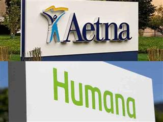 California Department of Managed Health Care backs Aetna-Humana merger