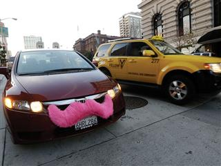 Uber, Lyft could be forced to provide drivers with workers comp benefits