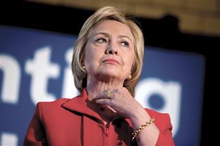 Hillary Clinton Medicare eligibility age expansion Steve Wojcik NBGH James Gelfand ERISA Industry Committee