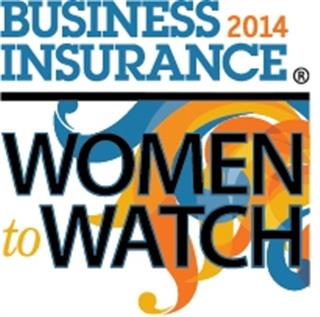 Photo Gallery: Business Insurance 2014 Women to Watch
