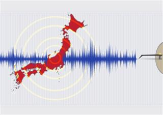 Willis Re Japan Tsunami Model uses tsunami loss and earthquake damage data to determine risk