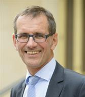 Federation of European Risk Management Associations appoints Jo Willaert as deputy president