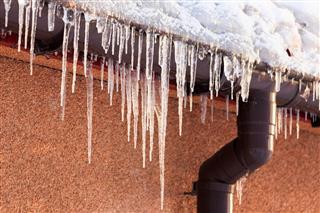Business Insurance Photo Gallery: Avoiding freeze damage