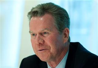 Ex-Hartford leader Liam McGee dead at 60