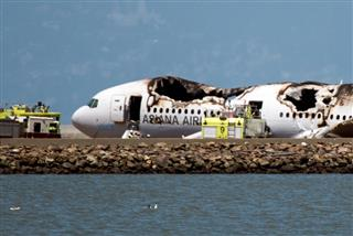 Asiana settles U.S. court claims by 72 passengers in San Francisco jet crash