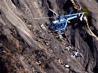 Air crash co-pilot's sick notes, alleged depression raises liability questions