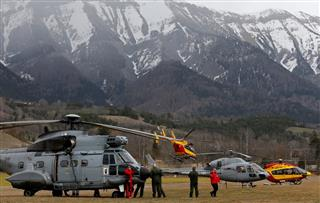 Allianz leads insurance coverage on Germanwings airline crash