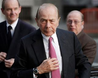 Government had no right to take 80% in AIG bailout: Greenberg lawyer