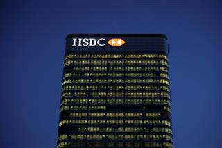 HSBC reveals disclosure of mortgage customers' data