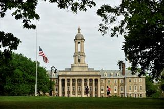 Cyberattack on Penn State College of Engineering said to have come from China