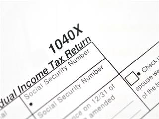 Thousands of online tax returns illegally accessed