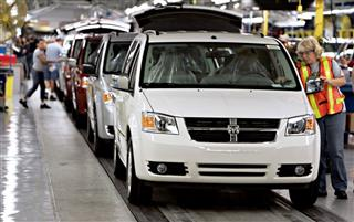 Chrysler Dodge Grand Caravan minivan products liability and wrongful death case reinstated